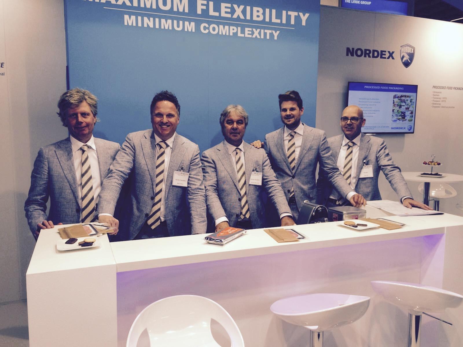 Nordex Emapck team